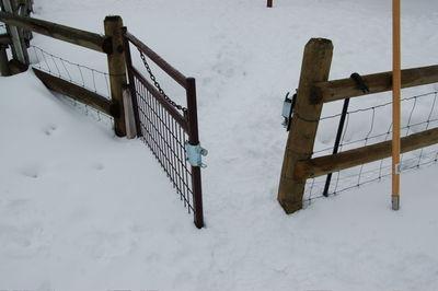 Gate Feb 2