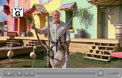 Jack Hanna Screen Shot