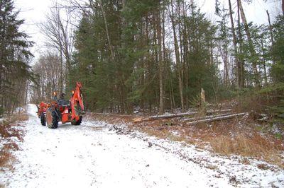 Logging 5
