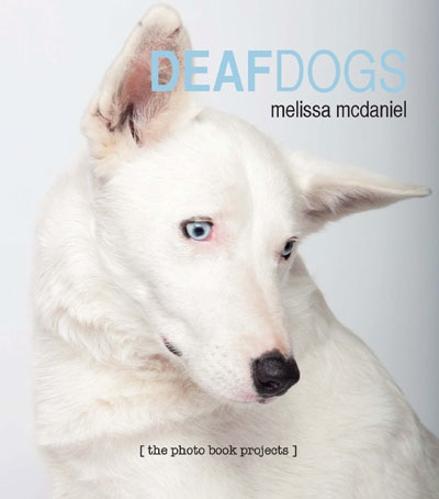 Deaf Dogs Book Cover