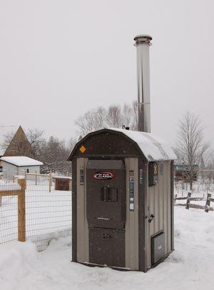 Central boiler Feb 1