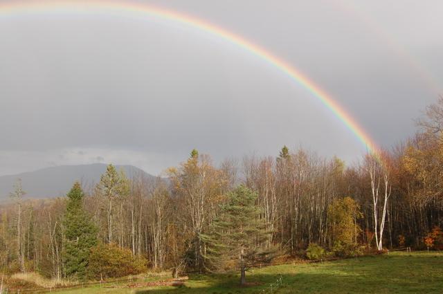 Rainbow Oct 15 No 2
