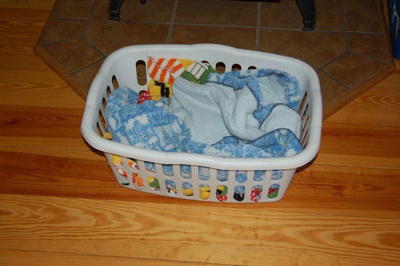 Pip's basket