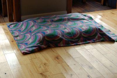 Madison bed 3
